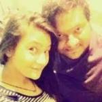 aashika bhatia father