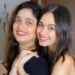 jannat zubair mother