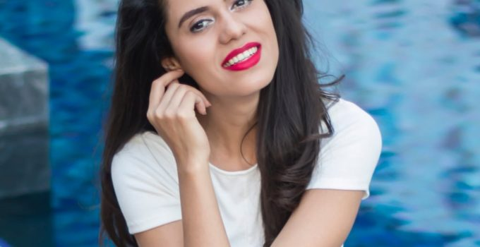 Aakriti Rana: Age, Height, Education, Biography, Boyfriend, Family and more